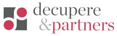 Decupere en Partners logo
