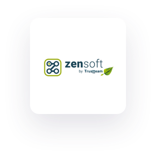 zensoft logo