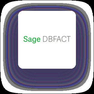 Sage DB Fact logo
