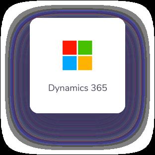 MS Dynamics 365 logo
