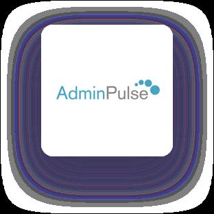 adminpulse logo