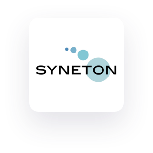 syneton logo