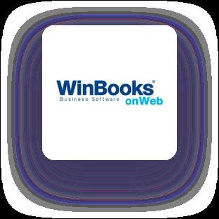 winbooks on web logo