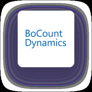 BoCount logo