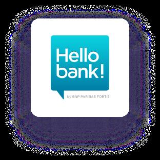 Hellobank logo